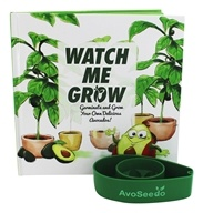 AvoSeedo - Children Book Set