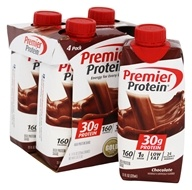 Premier Protein - High Protein Shake Chocolate - 4 Pack