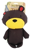 Beco Family Eco Friendly Toby The Teddy Plush Toy Large