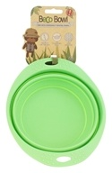 Beco Pets - Beco Travel Bowl Medium Green