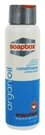 Soapbox Soaps - Conditioner with Shea Butter Argan Oil - 16 oz.