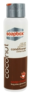 Soapbox Soaps - Conditioner with Shea Butter Coconut - 16 oz.