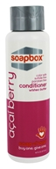 Soapbox Soaps - Conditioner with Shea Butter Acai Berry - 16 oz.