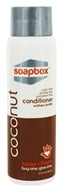Soapbox Soaps - Conditioner with Shea Butter Coconut - 13.5 oz.
