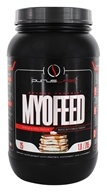 Purus Labs - MyoFeed Premium Blended Protein Maple Buttermilk Pancake - 1.8 lbs.