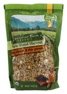 Cascadian Farm - Organic Granola Honey, Almond & Chia - 11 oz.