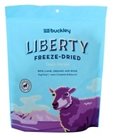 Buckley Pet - Liberty Freeze-Dried Dog Food Lamb Recipe - 10 oz.
