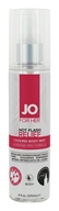 System JO - Hot Flash Relief Cooling Body Mist - 4 oz.