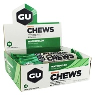 Energy Chews Box Watermelon - 18 Packet(s)