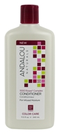 Andalou Naturals - 1000 Roses Complex Color Care Conditioner - 11.5 oz.