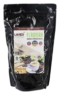 Laird Superfoods - Peruvian Organic Fair Trade Espresso Coffee - 14 oz.