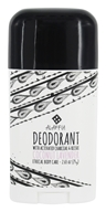Alaffia - Deodorant with Activated Charcoal & Reishi Coconut Lavender - 2.65 oz.