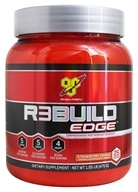 BSN - R3Build Edge Comprehensive Post Workout Recovery Strawberry Orange - 1.05 lb.