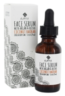 Alaffia - Face Serum with Argan & Reishi Coconut Baobab - 1 oz.
