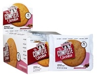Lenny & Larry's - The Complete Cookie Single Serve Snickerdoodle - 12 Cookies
