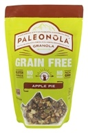 Paleonola - Grain Free Granola Apple Pie - 10 oz.