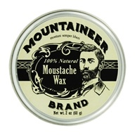 Mountaineer Brand - Moustache Wax Original - 2 oz.