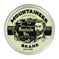 Mountaineer Brand - Moustache Wax Citrus & Spice - 2 oz.