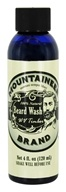 Mountaineer Brand - Beard Wash WV Timber - 4 fl. oz.