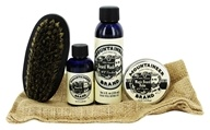 Mountaineer Brand - Beard Care Kit Timber - 4 Piece(s)