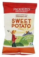 Jackson's Honest - Sweet Potato Chips - 1.2 oz.