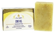 Emu Gold - Emu Oil Handmade Bar Soap - 3.5 oz.