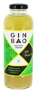 Mr. Mak's - Ginbao Dragonwell with Green Tea - 13.9 oz.