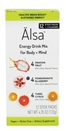 Alsa - Energy Drink Mix Variety Pack - 12 Packet(s)