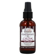 Shea Terra Organics - 100% Pure Cold Pressed Oil Egyptian Pomegranate - 2 oz.