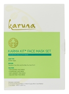 Karuna - Karma Kit Face Mask Set - 4 Count