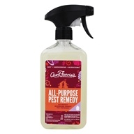Aunt Fannie - All-Purpose Pest Remedy Spray - 16.9 oz.