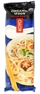 Koyo - Organic Udon Asian Pasta - 8 oz.