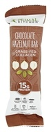 Primal Kitchen - Gluten-Free Bar Made with Grass Fed Collagen Chocolate Hazelnut - 1.7 oz.