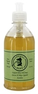 Ancient Olive Soap - Liquid Olive Oil Soap Jasmine - 11.8 oz.
