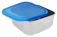 Leak Proof Stainless Steel Food Container - 32 oz.