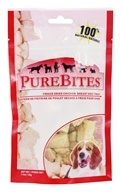 PureBites - Freeze Fried Dog Treat Chicken Breast - 1.4 oz.