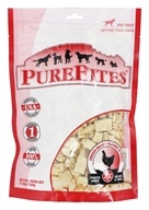 PureBites - Freeze Fried Dog Treat Chicken Breast - 11.6 oz.