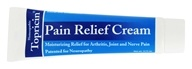 Pain Relief Cream - 0.75 oz.