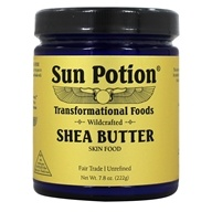 Sun Potion - Wildcrafted Shea Butter - 7.8 oz.