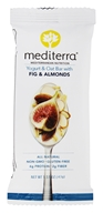 Mediterra - Yogurt & Oat Bar with Fig & Almonds - 1.51 oz.