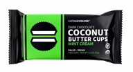 Eating Evolved - Coconut Butter Cups Dark Chocolate Mint Creme - 1.5 oz.