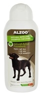 Alzoo - Natural Repellent Shampoo for Dogs - 13.52 oz.