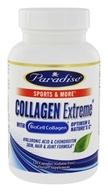 Paradise Herbs - Collagen Extreme with BioCell Collagen - 120 Capsules