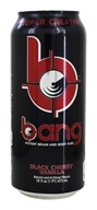 Bang rtd negro vainilla cereza - 16 fl. oz. by VPX
