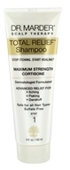 Dr. Marder Scalp Therapy - Total Relief Shampoo - 6 oz.