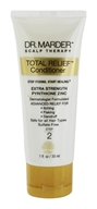 Dr. Marder Scalp Therapy - Total Relief Conditioner - 1 oz.
