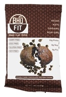 Protein Cookie Double Dark Chocolate Chip - 1.65 oz. by Bhu Fit
