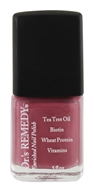 Dr.'s Remedy - Enriched Nail Polish Mindful Mulberry - 0.5 oz.