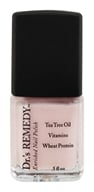 Dr.'s Remedy - Enriched Nail Polish Promising Pink - 0.5 oz.