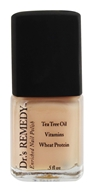 Dr.'s Remedy - Enriched Nail Polish Purity Pink - 0.5 oz.